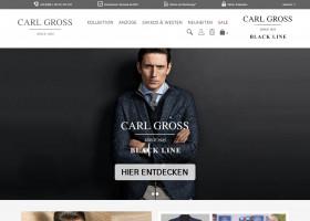 Création Gross verlängert Partnerschaft im eCommerce mit Fortuneglobe bis 2022