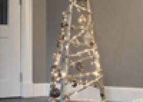 Festliche Weihnachtsdeko in diesem Jahr ganz anders?