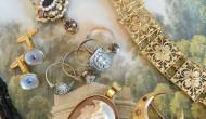 Die Halsbandaffaire: Hochwertiger Antikschmuck liegt im Trend – nicht nur als Geschenk zu Weihnachten