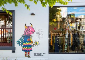 Made in Melbourne: Australiens Mode-Metropole lockt mit neuen Shopping-Touren, Catwalk-Erlebnis für Jedermann und Slow-Fashion