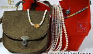 """Pressemeldung zum heutigen Artikel """"Edle Perlen und trendige Taschen – DIE """"Must-Haves"""" für die Frau!"""""""