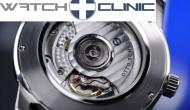 Watchclinic mit weiteren Serviceleistungen rund um die Uhr