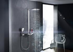 Digital Health im Bad: Wie unser Badezimmer uns gesünder macht