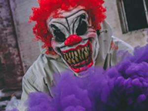 Horror Clowns: Der Halloween Hype kehrt zurück