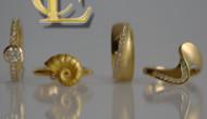 Endless fantasy – Edles Gold aus Meisterhand