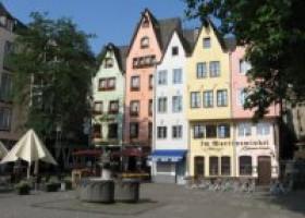 Stadtführung – Die Altstadt in Köln spannend und interessant – Sehenswerte Gässchen und Winkel