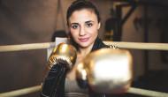 Unschlagbar mit Susi Kentikian: Box-Weltmeisterin im Alstertal-Einkaufszentrum