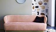 Coming soon: Trend-Sofas im Samt-Vintage-Spirit