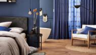 Vive le bleu – MT Stofferie setzt Farbakzente in der Trendfarbe 2020