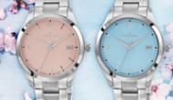 Zeit für Pastell – Dugena präsentiert neue Modelle der Tresor Woman Kollektion