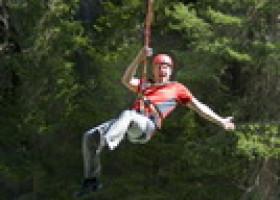Sport, Spiel und Spaß: faszinatour startet mit dem 7. Fun Adventure Race in die 25. Outdoorsaison 2010 – für Firmen, Freunde oder Vereine