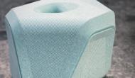 Ein Toilettenhocker als Designobjekt