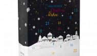 Außergewöhnliche Adventskalender-Ideen