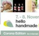 hello handmade Markt – Einer der populärsten Treffpunkte der Design- und Craftszene als Online Pop-Up-Store
