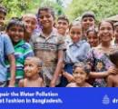 jesango – Die erste Shopping Community für faire und nachhaltige Mode startet neues Spendenprojekt mit dem NGO Drip by Drip