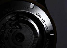 Upgrade Pilot Uhren