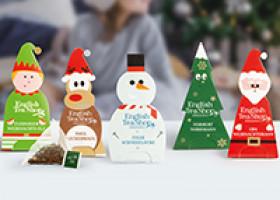 Das beliebteste Weihnachtsgeschenk Deutschlands
