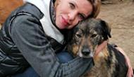Kraftvolles Bündnis für europäischen Tierschutz Maja Prinzessin von Hohenzollern ist Botschafterin des Spenden-Marathon für Tiere 2020