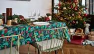 La magie de Noël  – Weihnachtliche Dekostoffe von MT Stofferie
