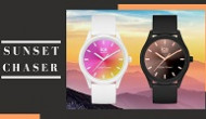 Sunset Chaser – Die ICE solar power sunset