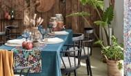 It´s all about the table: Inspirationen von MT Stofferie für ein Tischgedeck im Boho-Chic