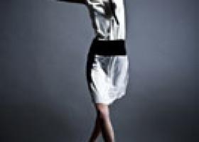 Klare Köpfe für Kontraste – frisches Mode-Design aus Berlin
