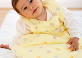 Baby-Mäxchen® von Alvi – meistverkaufter Baby-Schlafsack in Deutschland