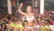 SPRING BREAK 2010 in Lloret de Mar/ Der Riesenparty von und mit RAINBOW Tours geht weiter