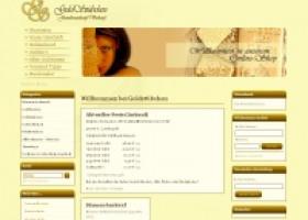Goldstübchen Juwelier mit neuem Onlineshop