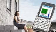 Handy-Babyphone mit BABYMOBILE-Software überall einsatzbereit