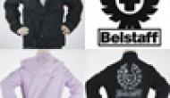 Belstaff KIDS! Trendige Kinderjacken der Frühjahr/Sommer-Kollektion 2010 bei CATWALKKIDS!