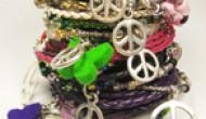 Love, Peace and Rock´n Roll – Hippie Style bei ART Gefunkel®