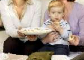 Eltern als Konsumenten – Baby Basket Modell schafft Vertrauen bei kritischer Zielgruppe