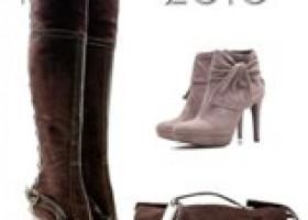 Shoetation präsentiert die aktuellen Schuh-Herbsttrends 2010