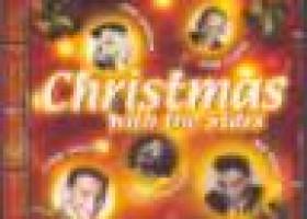 """CD """"Christmas with the Stars"""" mit Aufnahmen der 40er Jahre wieder erhältlich"""