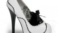 Ars Vivendi: Ausgefallene Brautschuhe 2011