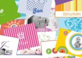 DESIGN K – der Online-Shop für individuelle Geburtskarten