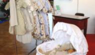 Babyschlafsack für süße Träume
