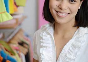 Zauberhafte Mode-Trends für kleine Leute