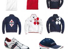 Monaco Grand Prix 2011 Collection by McGregor: Männlich-modischer Formel 1 Spirit jetzt im McGregor Online Shop