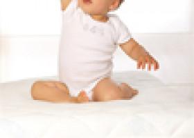 Alvi – neue Matratzen für süßen Babyschlummer!