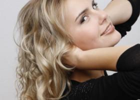 Perfekte Frisur zu besonderen Anlässen