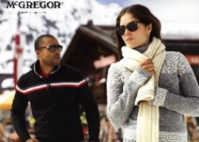 Dartmouth Skimode erlebt Revival: Stilvolle, preppy Ivy League Wintermode 2012 von McGregor Fashion New York