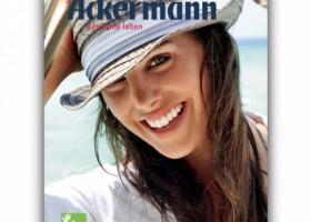 Die neue Kollektion des Ackermann Versand – Von allem mehr!