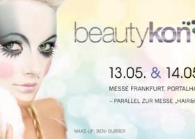Make-up-Fachkongress stellt neue Sponsoren und Medienpartner vor