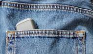 Handy als Babyphone immer mit dabei