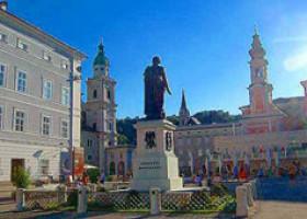 Ostern in Salzburg – abwechslungsreiche Stunden der Mozartstadt