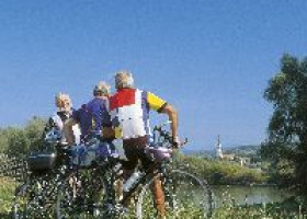 Das Passauer Land im Bayerischen Wald – Paradies für Radwanderer