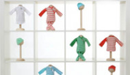 Freiburger Unternehmen perbelle entwickelt spezielle Wäsche für Frühchen